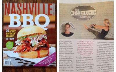 Nashville Lifestyles Magazine!